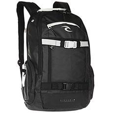 Рюкзак туристический Rip Curl Cortez Surf Series Black