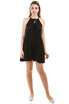 Платье женское Roxy Enchantedisland Anthracite
