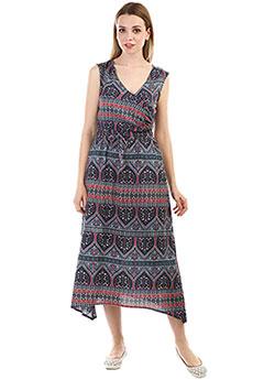 Платье женское Roxy Evolutiondreame China Blues New Maid