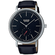 Кварцевые часы Casio Collection ltp-e148l-1a Black