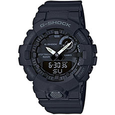 Кварцевые часы Casio G-Shock gba-800-1a Black
