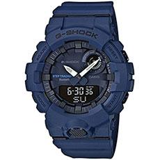 Кварцевые часы Casio G-Shock gba-800-2a Blue