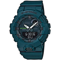 Кварцевые часы Casio G-Shock gba-800-3a Blue