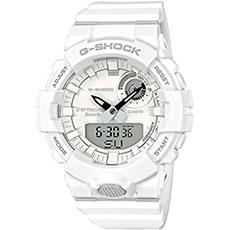 Кварцевые часы Casio G-Shock gba-800-7a White