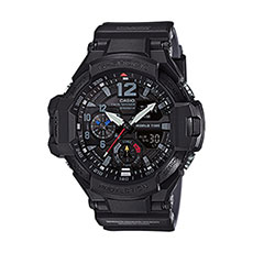 Кварцевые часы Casio G-Shock Premium ga-1100-1a1 Black