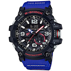 Кварцевые часы Casio G-Shock Premium gg-1000tlc-1a Blue