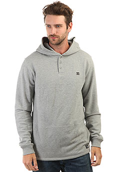 Джемпер DC Rentnor Grey Heather