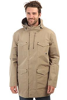 Куртка Quiksilver Arnet Wind Elmwood