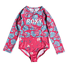 Гидрокостюм детский Roxy Mermaid Rouge Red Abyssal