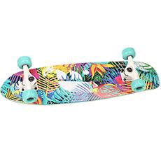 Скейт мини круизер Footwork 18 Cruiser Tropical 7.75 x 27.25 (68.5 см)