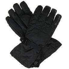 Перчатки сноубордические Dakine Talon Glove Black