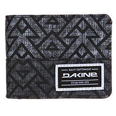 Кошелек Dakine Payback Wallet Stacked