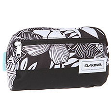 Сумка поясная Dakine Rad Hip Pack Hibiscus Palm