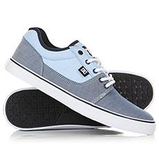 Кроссовки DC Tonik TX SE Navy/Blue/White