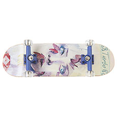 Фингерборд Turbo-FB Girls Edition Diva Multi/Blue/Clear