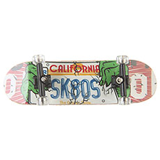 Фингерборд Turbo-FB California Sk8os Multi