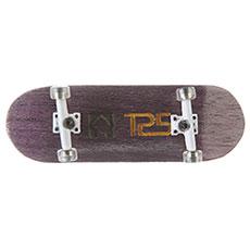 Фингерборд Turbo-FB P10 Wide Purple/White