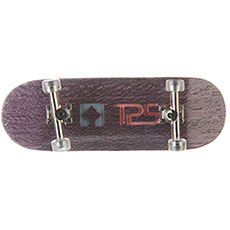 Фингерборд Turbo-FB P10 Wide Purple/Grey