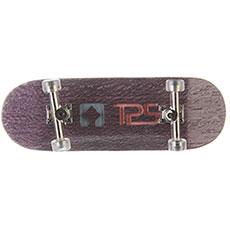 Фингерборд Turbo-FB P10 Wide Purple/Grey
