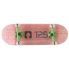 Фингерборд Turbo-FB P10 Wide Pink/Green