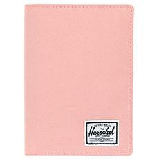 Обложка на паспорт Herschel Raynor Passport Holder Rfid Peach