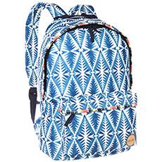 Рюкзак женский Rip Curl Beach Bazaar Dome Blue