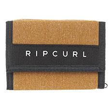 Кошелек Rip Curl Surf Wallet Brown