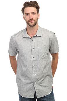 Рубашка Billabong All Day Helix Light Grey
