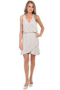 Платье женское Roxy Oceanskyline Heritage Heather