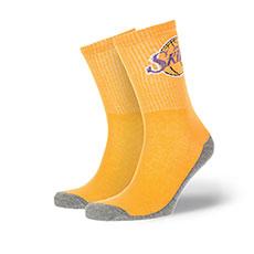 Носки Skills Los Angeles Yellow