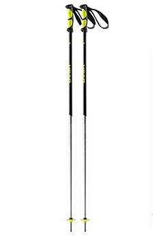 Лыжные палки Head Multi S 18 Mm Black Neon Yellow