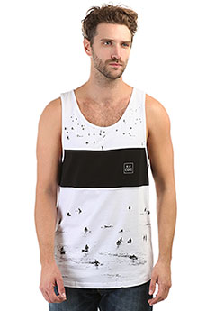 Майка Rip Curl Glassy Day Tank Optical White