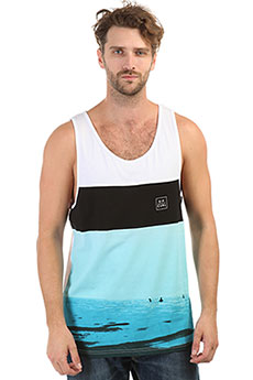 Майка Rip Curl Glassy Day Tank Nile Blue