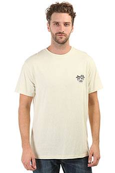 Футболка Rip Curl San Jose Tee Light Gray