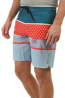 Шорты Rip Curl Mirage Sultans Boardshort Orange