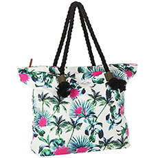 Сумка женская Rip Curl Fresno Beach Bag White