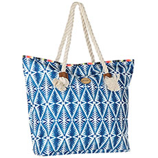 Сумка женская Rip Curl Beach Bazaar Beach Bag Blue