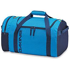 Сумка спортивная Dakine Eq Bag 31 L Blue Rock