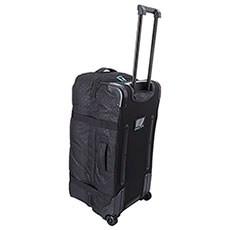 Сумка дорожная Dakine Split Roller 65 L Lattice Floral