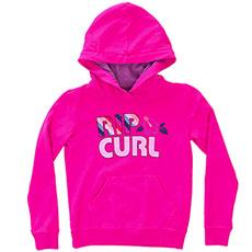 Толстовка кенгуру детская Rip Curl Mama Candy Fleece Blogger