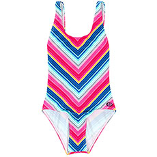 Купальник детский Rip Curl Breaker Stripe One Piece Infinito