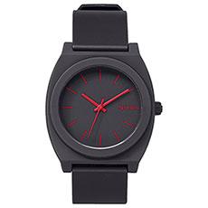 Кварцевые часы Nixon Time Teller Matte Navy