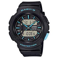 Кварцевые часы женские Casio G-Shock Baby-G 68454 BGA-240-1A3