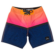 Шорты пляжные детские Rip Curl Mirage Combined Solid Groms 12 Orange