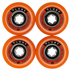 Колеса Globe Drifter Wheel Orange 78A 70 mm