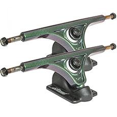 Подвески для скейтборда 2шт. Globe Slant Reverse Kingpin Trk - Aurora - 150 Mm 7 (24.8 см)