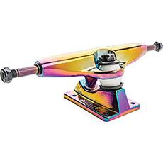 Подвески для скейтборда 2шт. Globe Slant Std Colored Truck Oil Slick 5 (19.7 см)