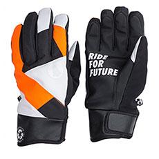 Перчатки Picture Organic Malt C Neon Orange