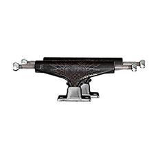 Подвески для скейтборда 2шт. Footwork Owl Black 6 (22.2 см)