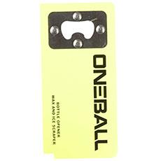 Скребок Oneball Scraper - Bottle Opener Assorted